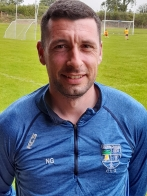 Nigel Grennan