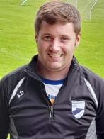 Aaron Daly